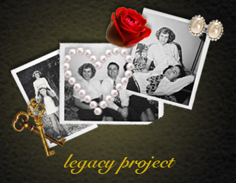 4. The Legacy Family Tree Project 160 hours