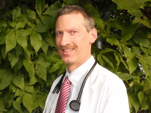 Dr. Tim Janzen