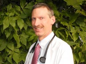 Dr. Tim Janzen DNA Testing Expert