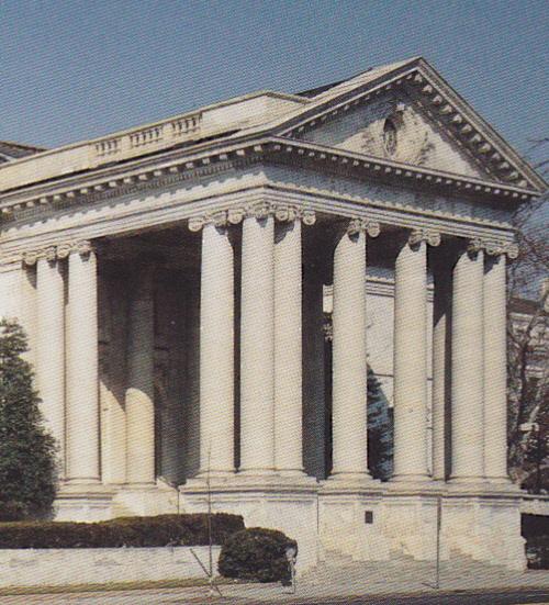 Premiere Genealogist DAR Library