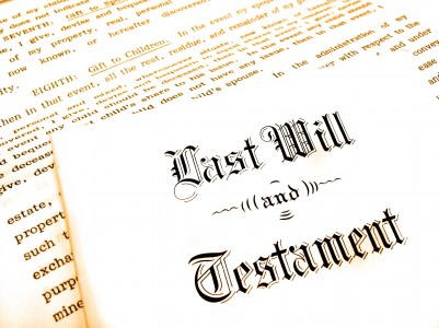 RecordClick Genealogists Use Wills for Ancestor Search