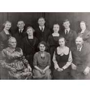 RecordClick Genealogists research blended families
