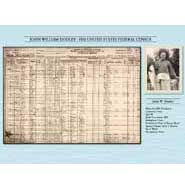 RecordClick genealogists also create genealogy legacy books