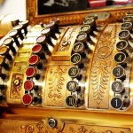 The old cash register from a family business? Find the listing in your genealogy search
