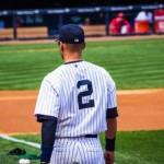A genealogy dream, Derek Jeter has ancestors from many nationalities and locations.