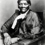 Even at 5', Harriet Tubman Davis is a towering figure in US History