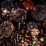 Some families have genealogy secrets. These families have fireworks secrets!