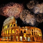 Fireworks are the family business of the Grucci Family whose roots are in Italy.