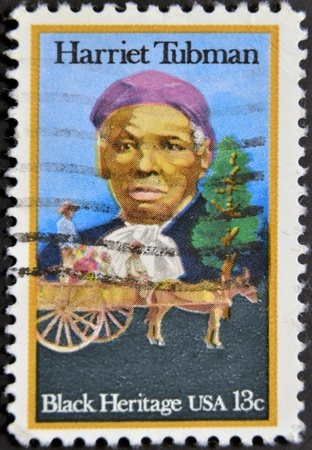 for the genealogist harriet tubman timeline and family tree