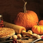 Americans can detail the genealogy of their Thanksgiving meals.