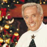 Christmas memories bring Andy Williams, one of America's favorite singers, back to our hearts.