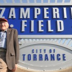 The California Zamperini Field