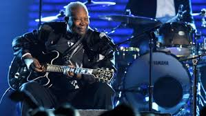 The music legend B.B. King has interesting information in his family's census records.