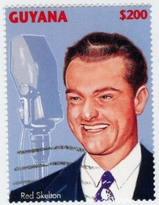 Finding the family of Red Skelton proves a challenge for the genealogist.