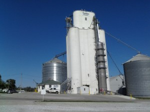 A genealogist may find information in the mortgage deeds used to help purchase big equipment such as grain elevators. PHOTO: J. Shurtliff