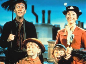 Many of us remember Dick Van Dyke for his dynamic role in Mary Poppins.