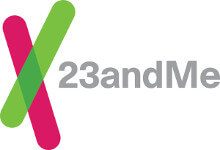 23andme.com Logo