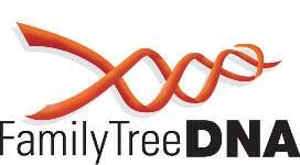 FTDNA Logo