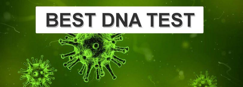 best dna test