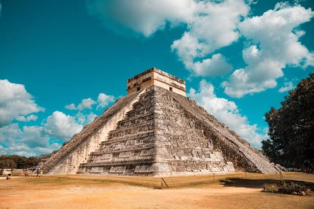 Mexico Genealogy